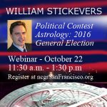 William Stickevers Oct 22 Webinar