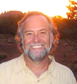 Dennis Harness, Ph.D.