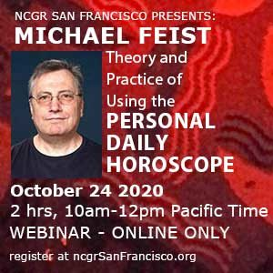 Michael Feist Oct 24 2020 NCGR SF