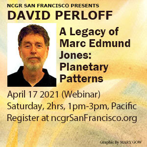 David Perloff NCGR-SF April 17 2021